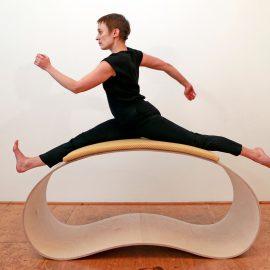 Kvadrat Knit: Wave Zero at 3 Days of Design, Copenhagen