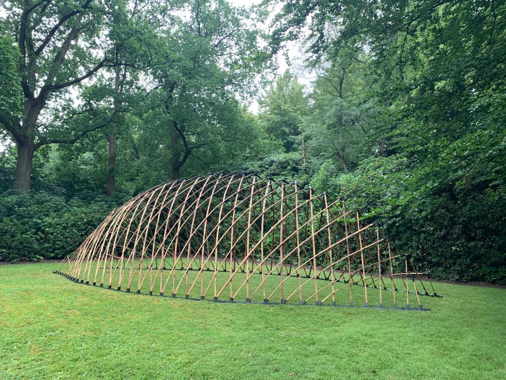 2e Biennale Kunst in de Heilige Driehoek